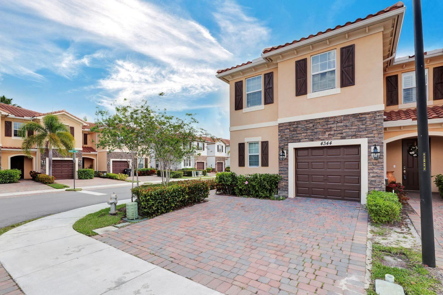 4344 Brewster Lane, West Palm Beach, FL 33417 - MLS#: RX-10721541