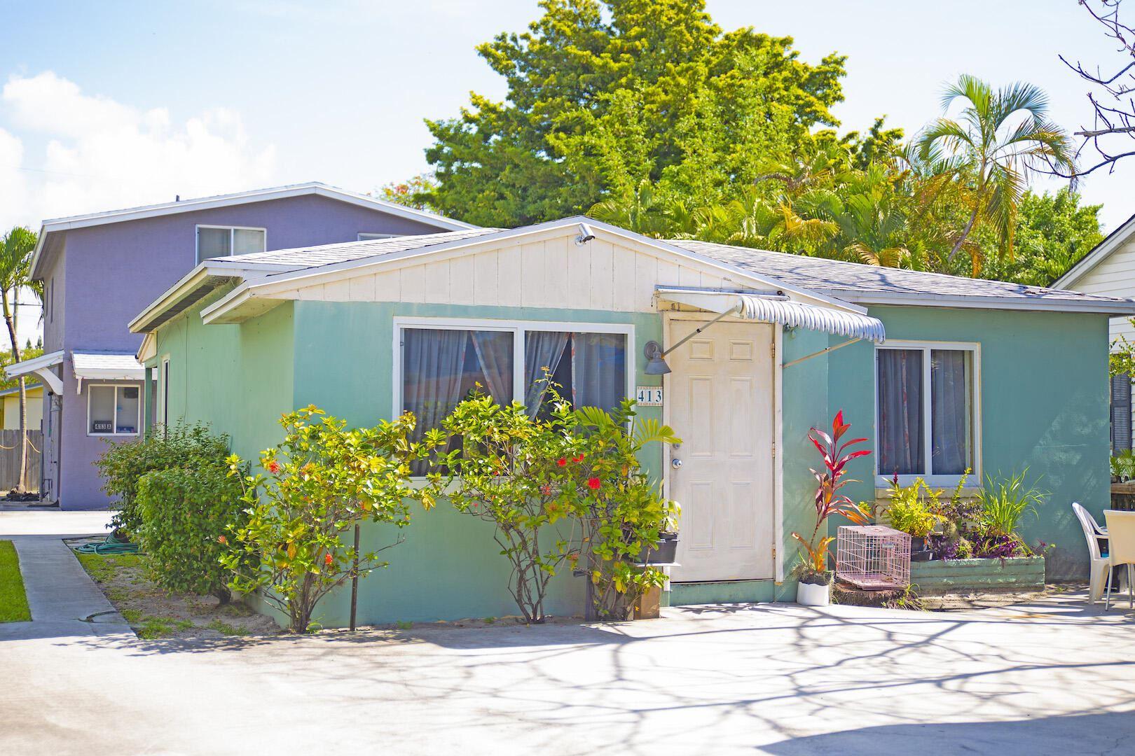413 SE 22nd Street #1-3, Fort Lauderdale, FL 33316 - #: RX-10729541