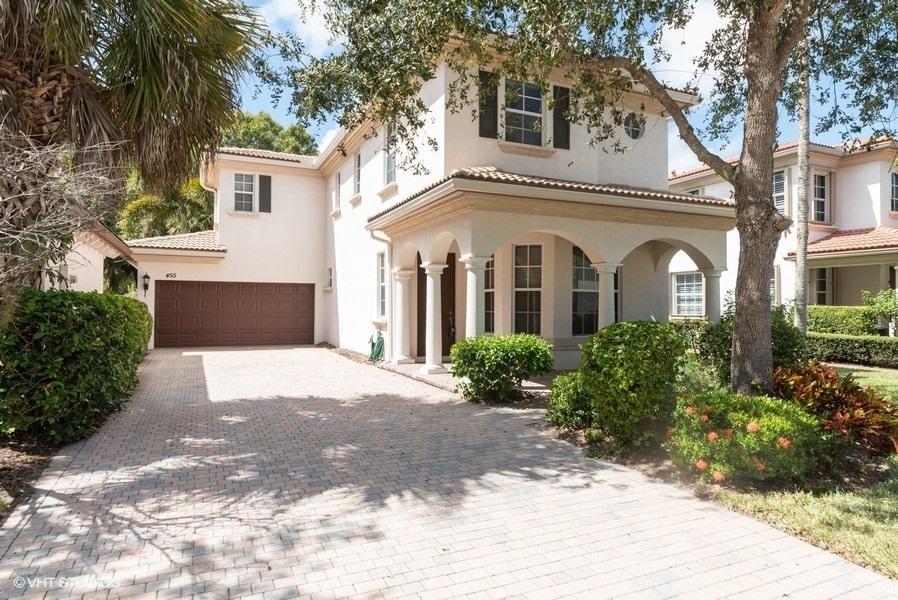 Photo of 455 Pumpkin Drive, Palm Beach Gardens, FL 33410 (MLS # RX-10735541)