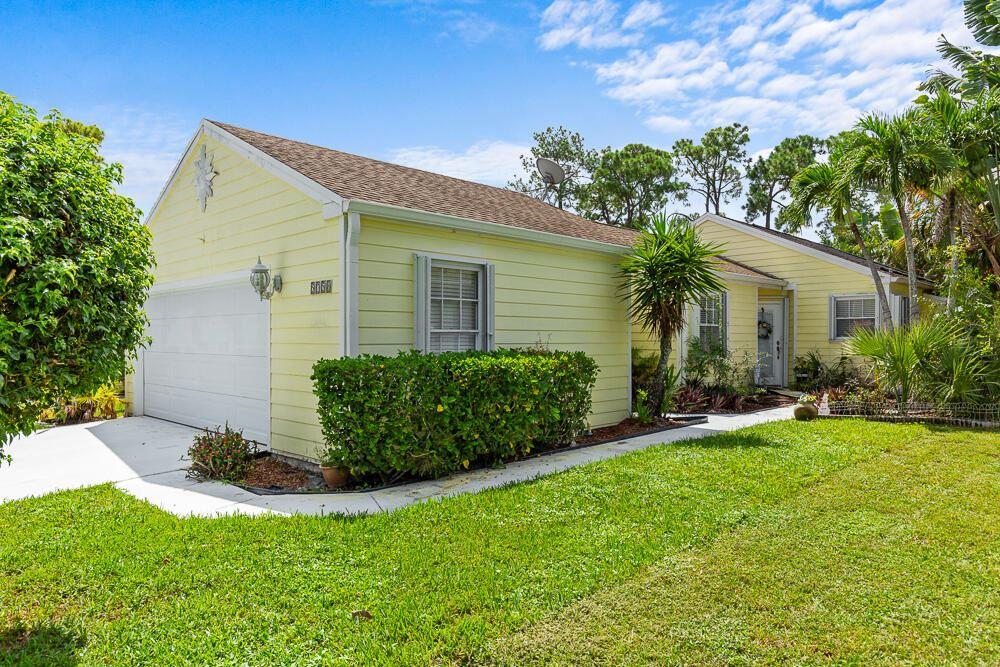 5758 Rambler Rose Way, Greenacres, FL 33415 - MLS#: RX-10744541