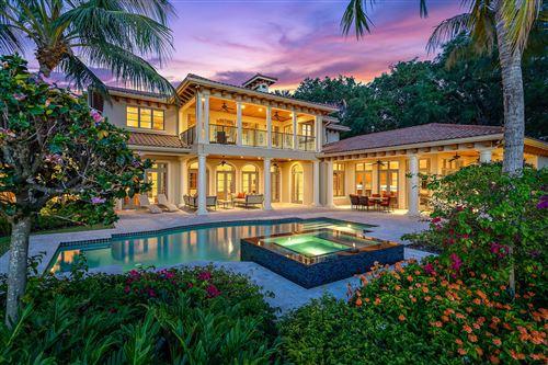 Photo of 3200 Monet Drive W, Palm Beach Gardens, FL 33410 (MLS # RX-10526542)