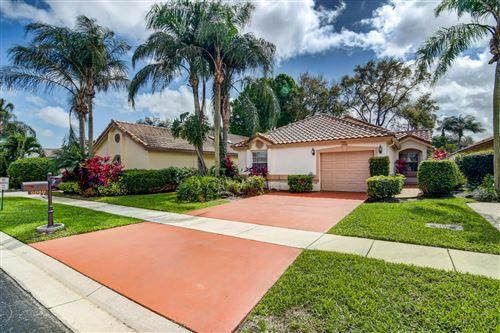 Photo of 6080 Bay Isles Drive, Boynton Beach, FL 33437 (MLS # RX-10694542)