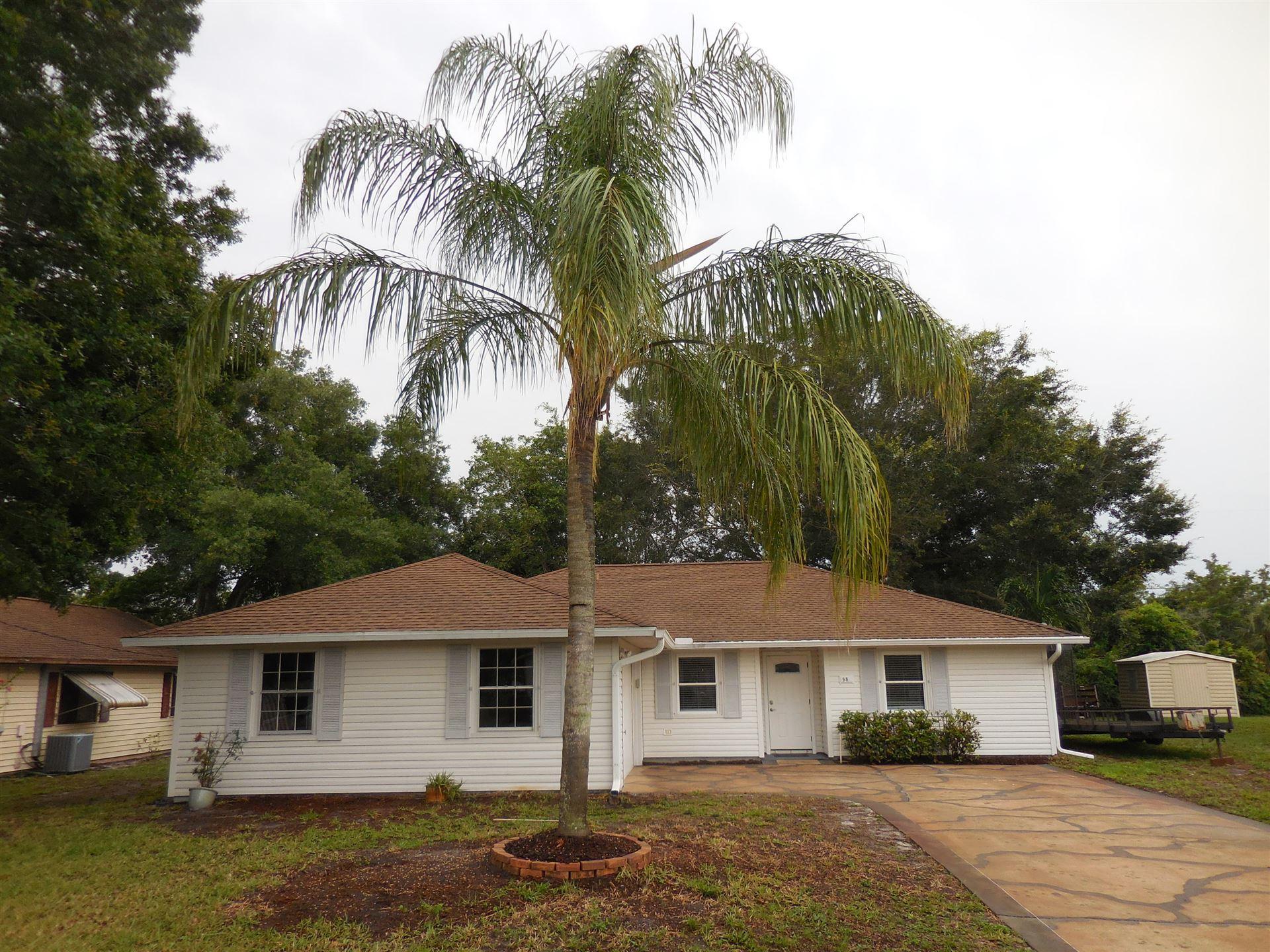 985 4th Lane, Vero Beach, FL 32962 - #: RX-10617542