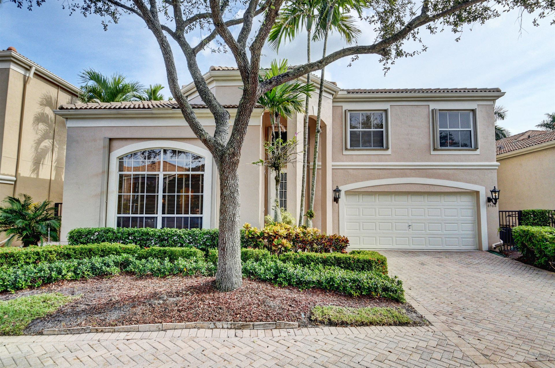 6568 NW 42nd Way, Boca Raton, FL 33496 - #: RX-10653542