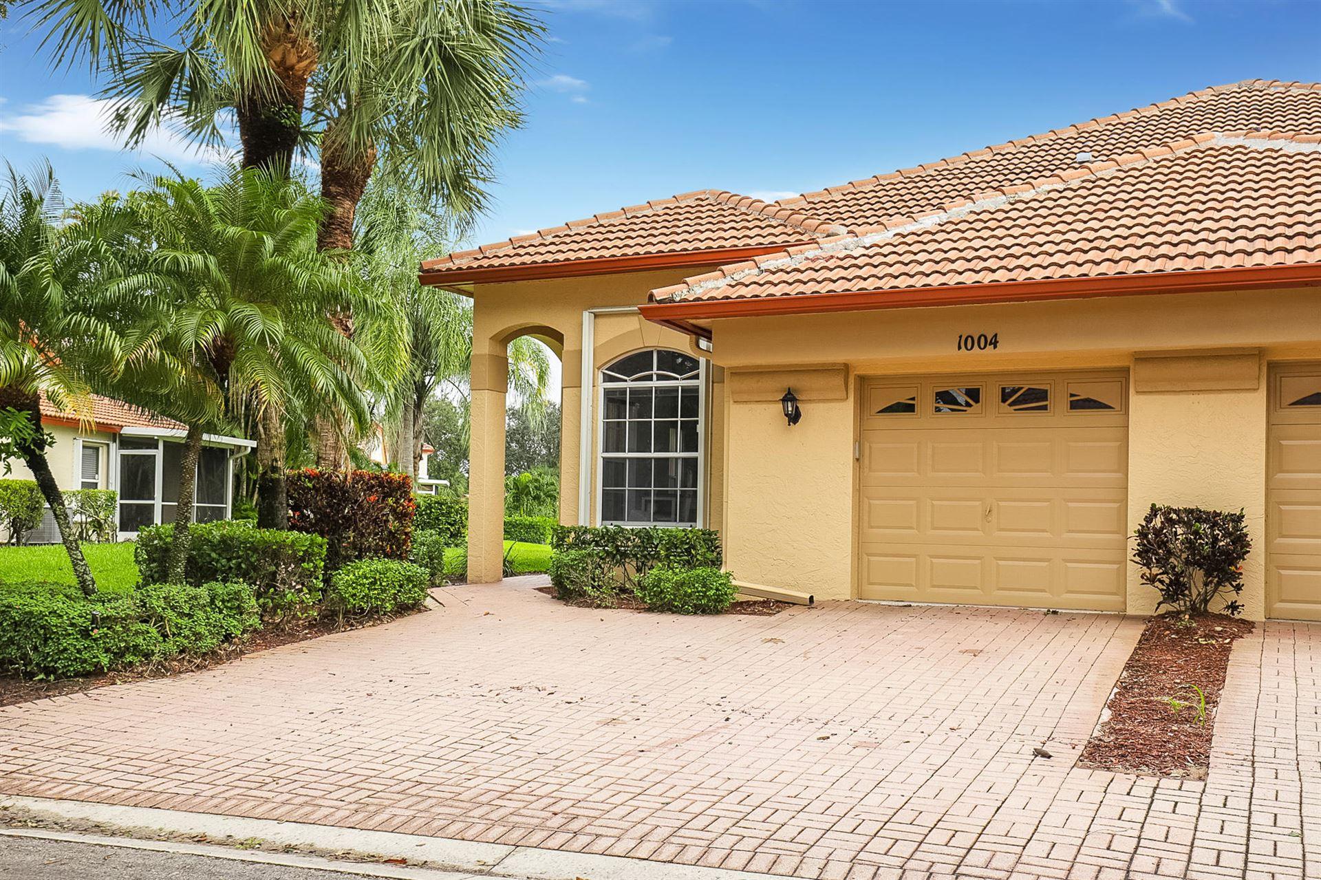 1004 Via Jardin, Riviera Beach, FL 33418 - #: RX-10670542