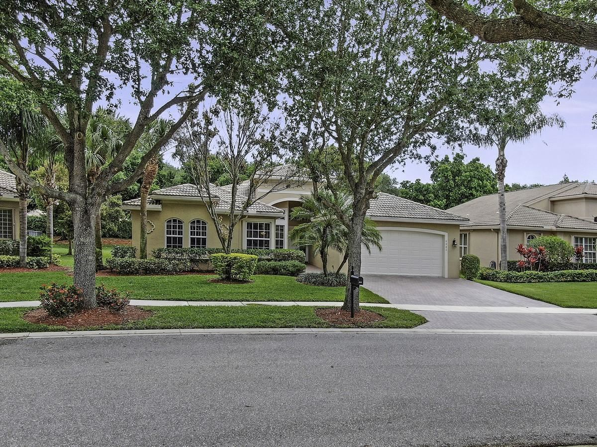 6982 Springville Cove, Boynton Beach, FL 33437 - #: RX-10706542