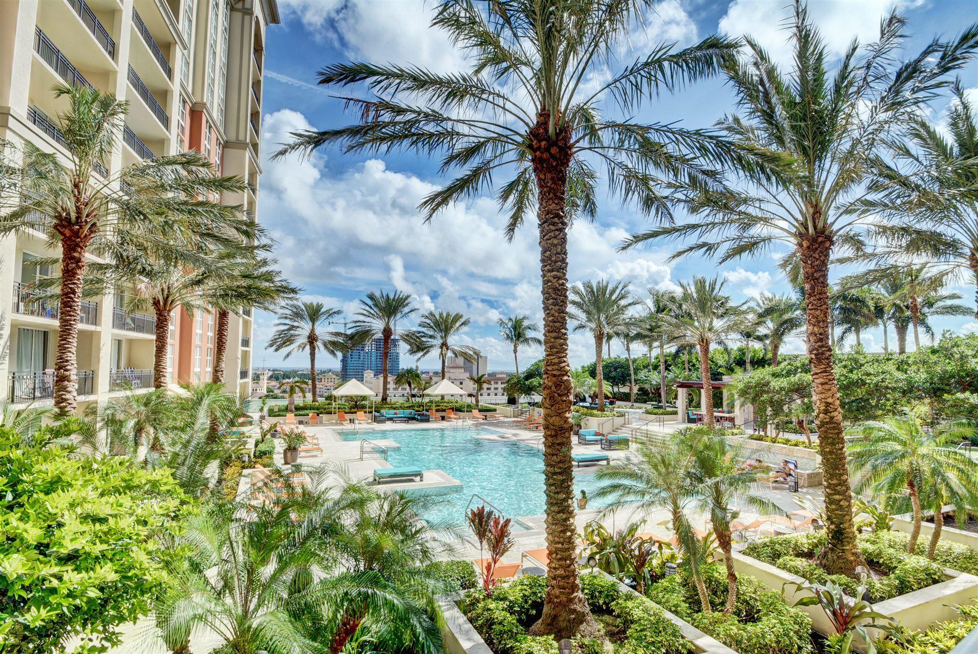 550 Okeechobee Boulevard #1013, West Palm Beach, FL 33401 - MLS#: RX-10739542