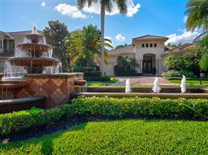 Photo of Listing MLS rx in 708 Cote Azur Drive Palm Beach Gardens FL 33410