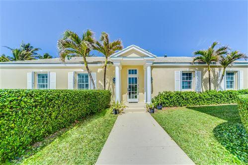 Photo of 11418 Turtle Beach Road #1, North Palm Beach, FL 33408 (MLS # RX-10609543)