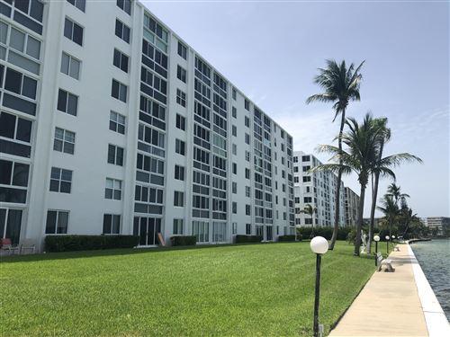 Photo of Listing MLS rx in 301 Lake Shore Drive #302 Lake Park FL 33403