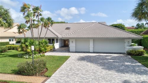Photo of 17746 Foxborough Lane, Boca Raton, FL 33496 (MLS # RX-10649543)