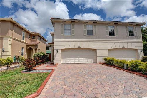 Photo of 3551 Morningside Place, Coconut Creek, FL 33073 (MLS # RX-10706543)