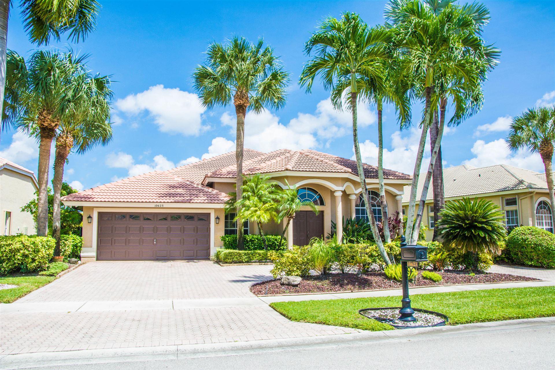 Photo of 10623 Saint Thomas Drive, Boca Raton, FL 33498 (MLS # RX-10656543)