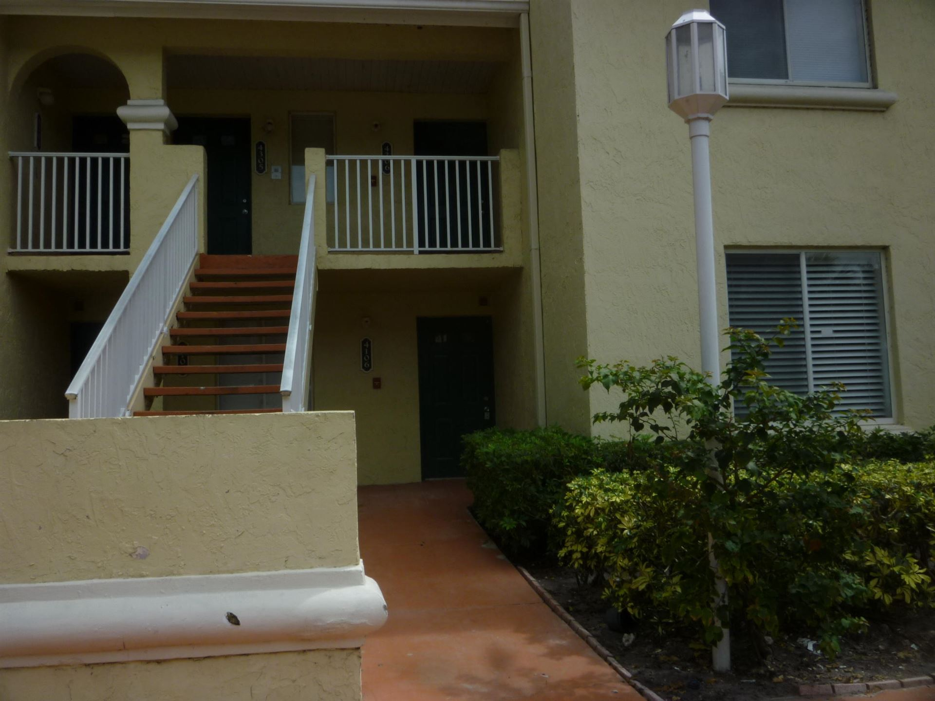 4106 Glenmoor Drive, West Palm Beach, FL 33409 - #: RX-10657543