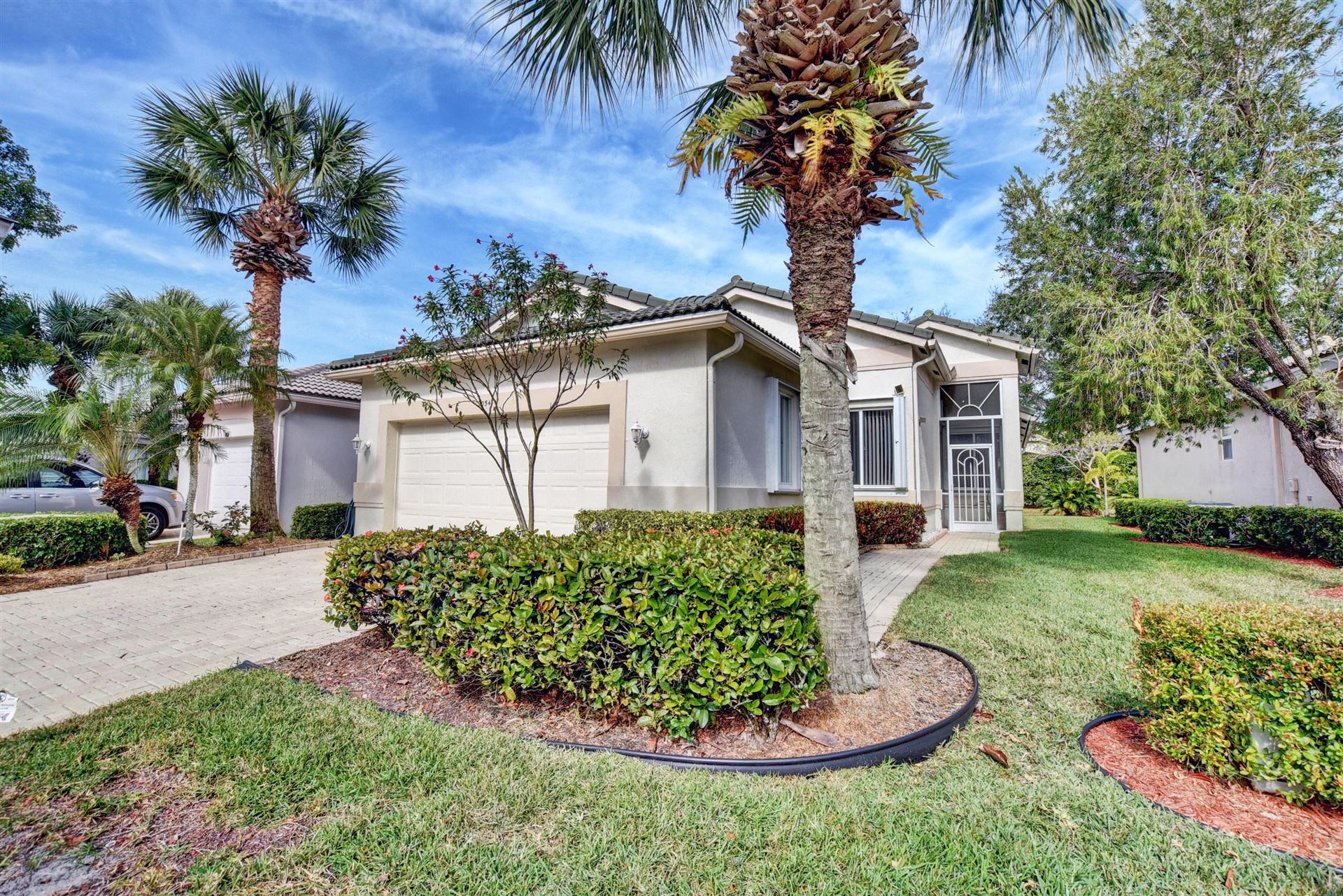 9054 Bay Point Circle, West Palm Beach, FL 33411 - #: RX-10684543