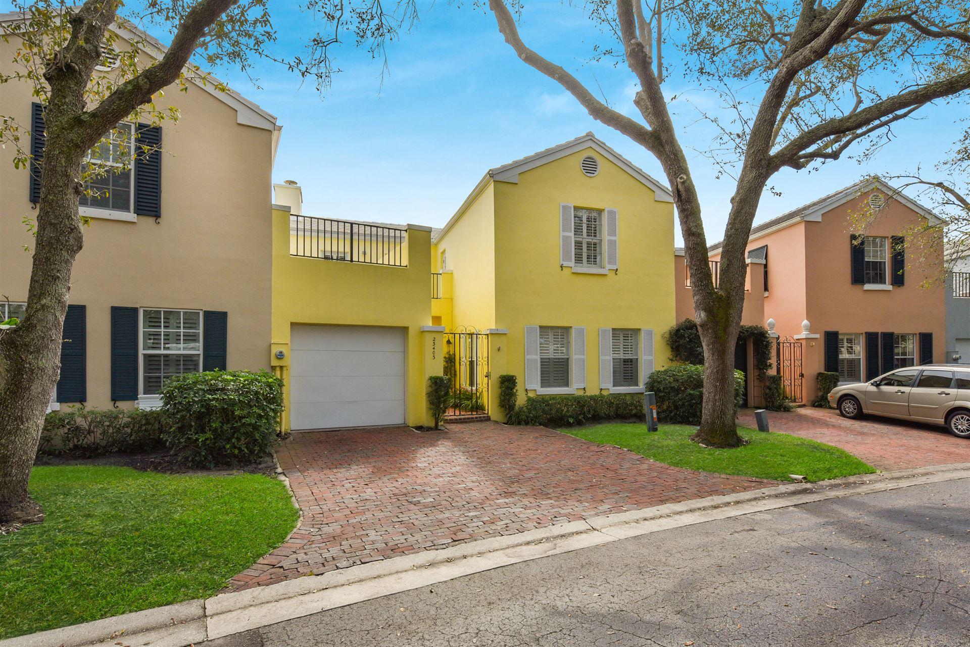 23403 Drayton Drive, Boca Raton, FL 33433 - #: RX-10694543