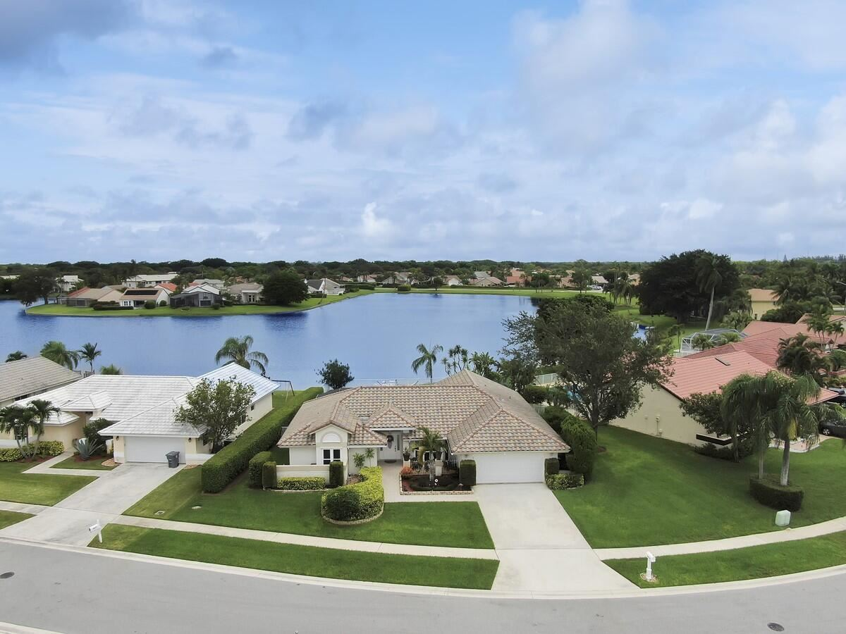 6635 Lake Loran Way, Lake Worth, FL 33467 - MLS#: RX-10732543