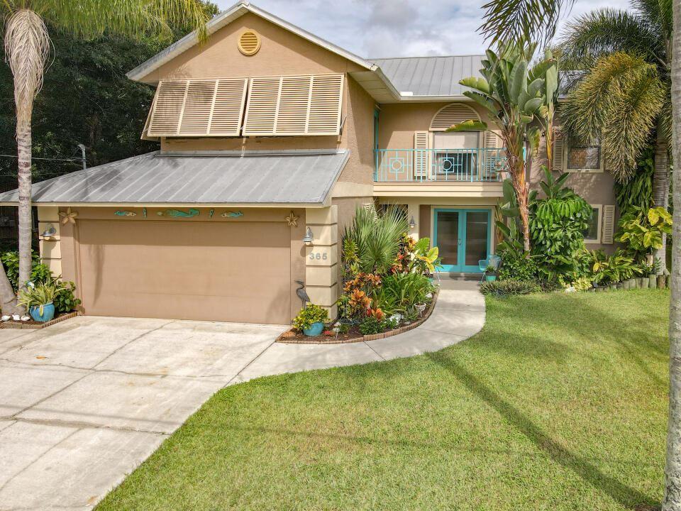 Photo of 365 Joy Haven Drive, Sebastian, FL 32958 (MLS # RX-10744543)