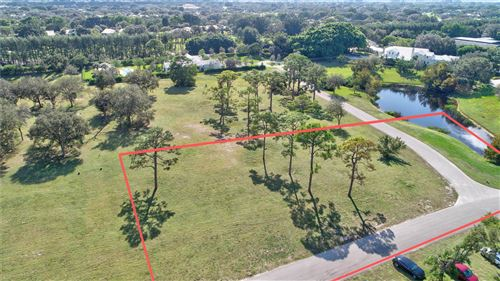 Photo of 48 Country Road S, Village of Golf, FL 33436 (MLS # RX-10583544)