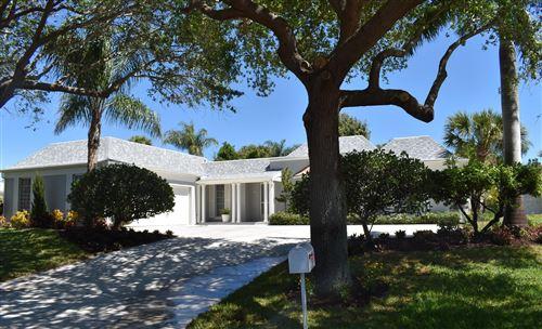 Photo of 876 Norfolk Pine Lane, Vero Beach, FL 32963 (MLS # RX-10612544)