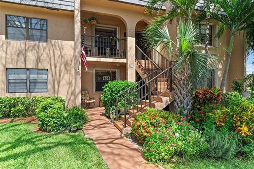Photo of 135 Lake Nancy Lane #140, West Palm Beach, FL 33411 (MLS # RX-10637544)