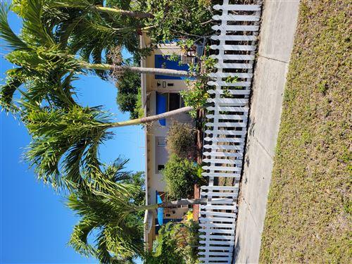Photo of 229 NW 1st Avenue, Boynton Beach, FL 33435 (MLS # RX-10707544)