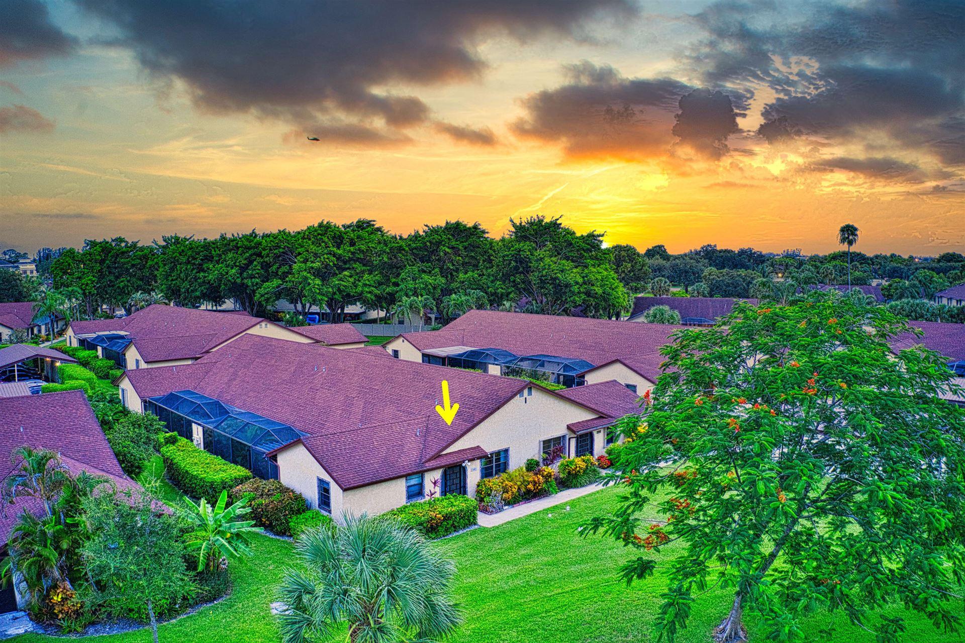 23401 Barlake Drive #202, Boca Raton, FL 33433 - #: RX-10643544