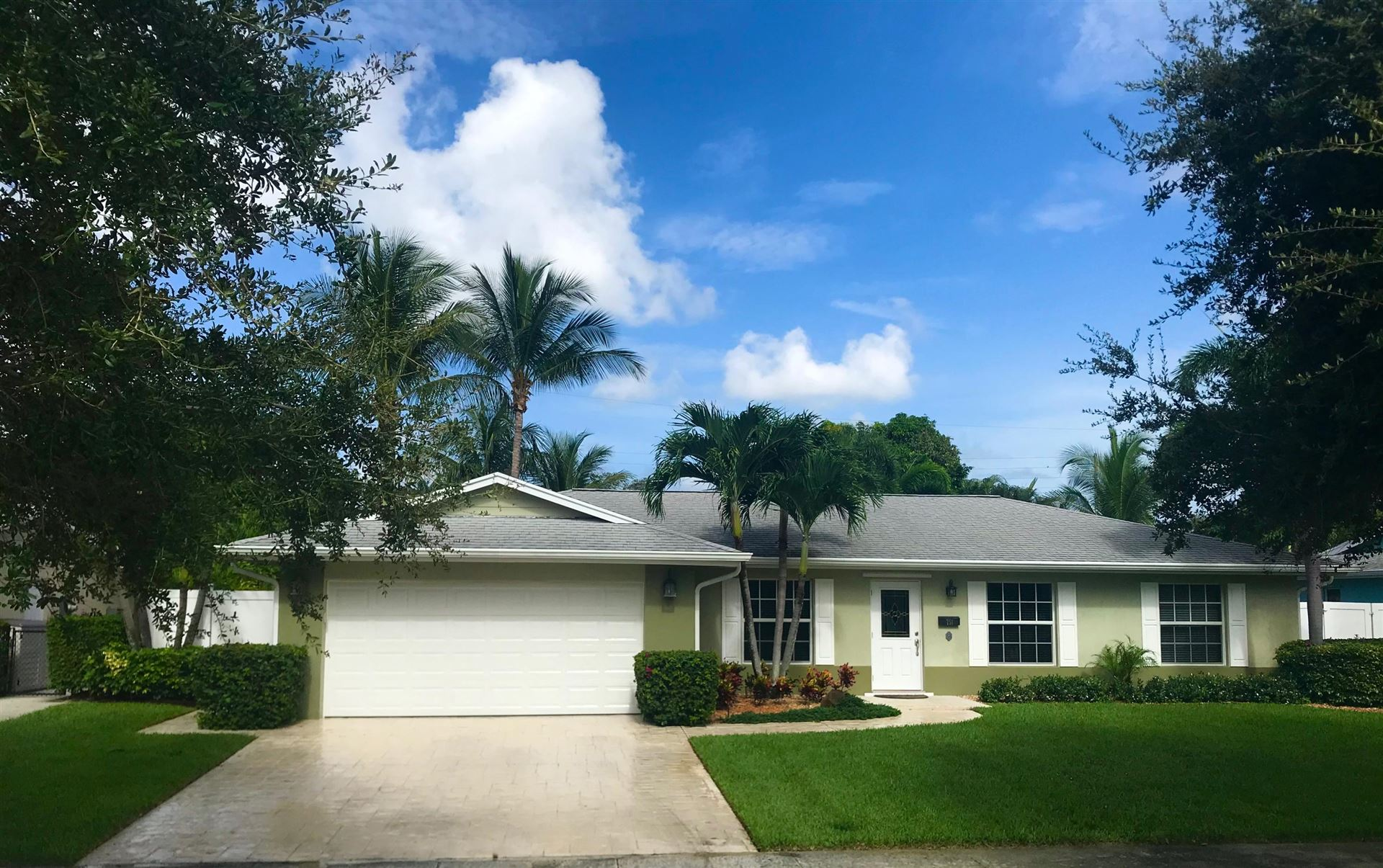 Photo of 751 Tradewind Drive, North Palm Beach, FL 33408 (MLS # RX-10656544)