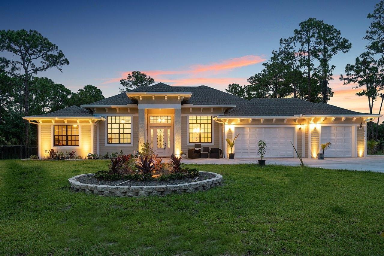 17771 Orange Boulevard, Loxahatchee Groves, FL 33470 - MLS#: RX-10725544