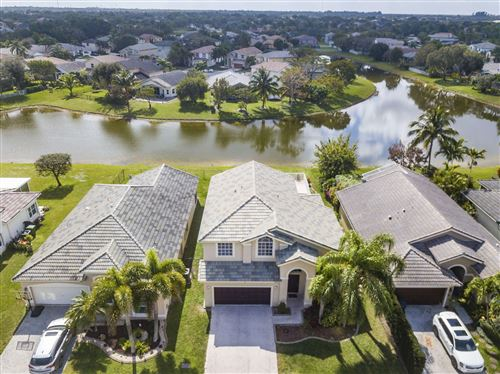 Photo of 3633 Old Lighthouse Circle, Wellington, FL 33414 (MLS # RX-10603545)