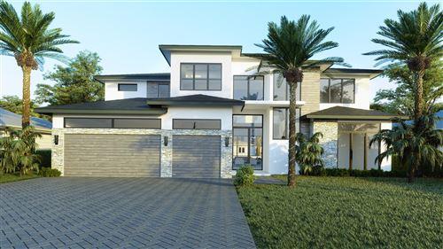 Photo of 14050 Leeward Way, Palm Beach Gardens, FL 33410 (MLS # RX-10735545)