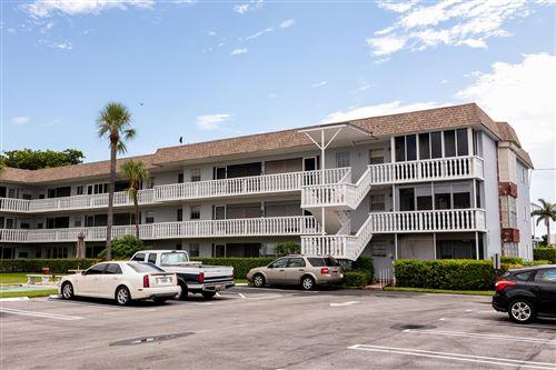 Photo of 1971 SE 5th Court #302, Pompano Beach, FL 33060 (MLS # RX-10751545)