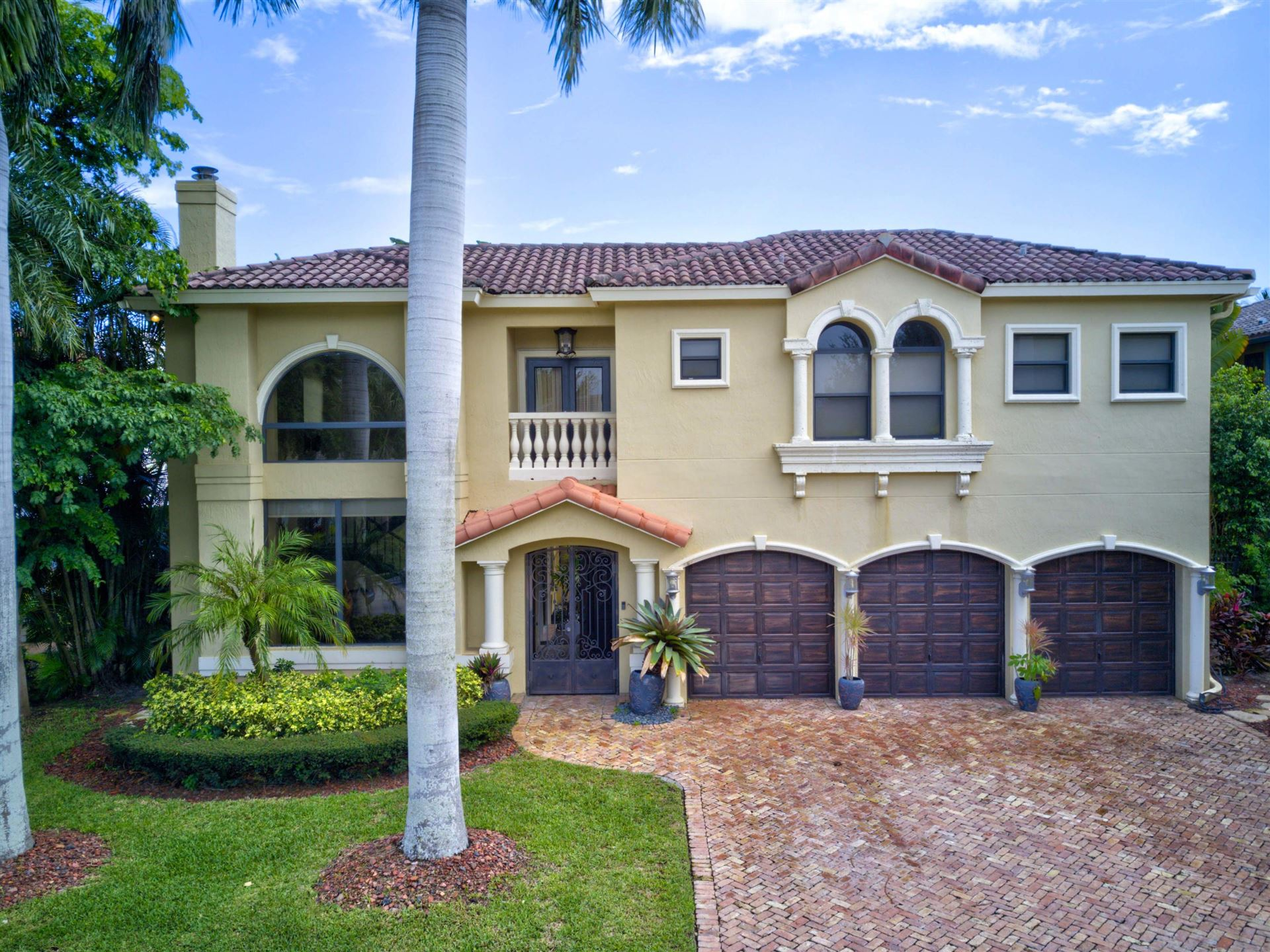 1750 SW 4th Avenue, Boca Raton, FL 33432 - #: RX-10667545