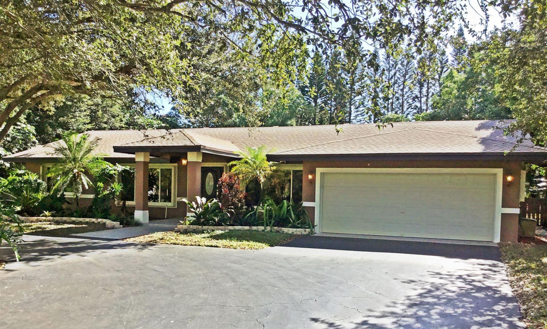 4340 Frances Drive, Delray Beach, FL 33445 - #: RX-10671545