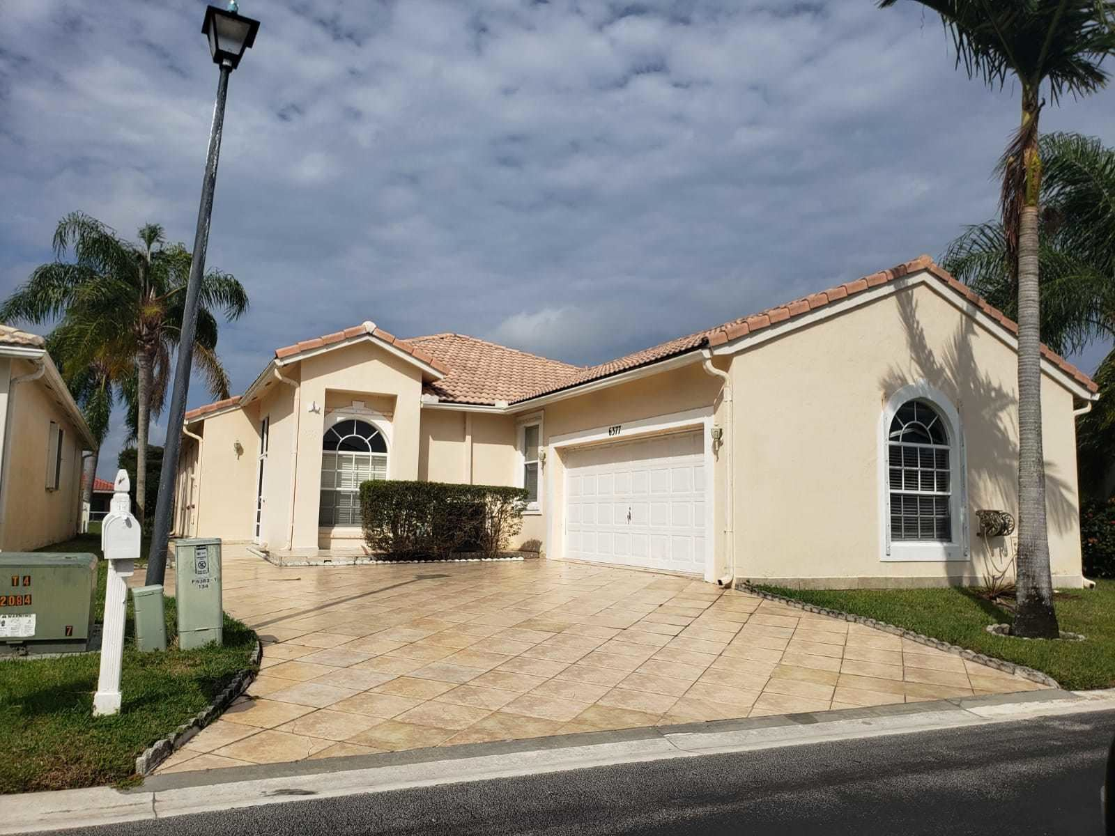 6377 Coolidge Court, Boynton Beach, FL 33437 - #: RX-10709545