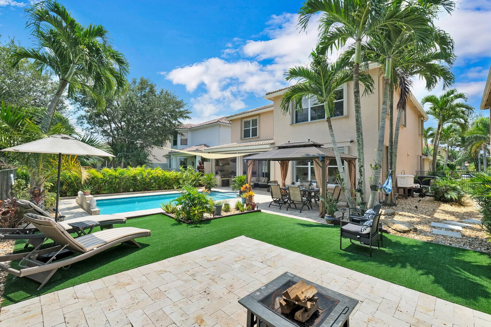 8619 Woodgrove Harbor Lane, Boynton Beach, FL 33473 - MLS#: RX-10734545