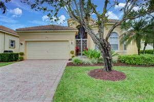 Photo of 15375 Fiorenza Circle, Delray Beach, FL 33446 (MLS # RX-10519546)