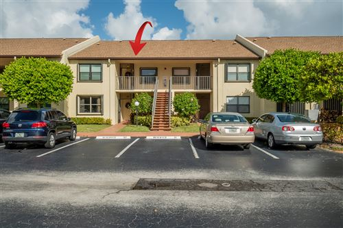 Photo of 7867 Willow Spring Drive #823, Lake Worth, FL 33467 (MLS # RX-10584546)