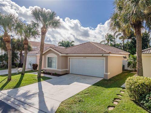 Photo of 3640 Stratton Lane, Boynton Beach, FL 33436 (MLS # RX-10665546)