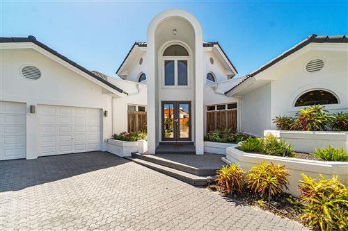 Photo of 21459 Burnside Court, Boca Raton, FL 33433 (MLS # RX-10686546)