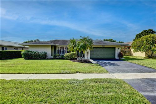 Photo of 1318 SW 13th Drive, Boca Raton, FL 33486 (MLS # RX-10750546)