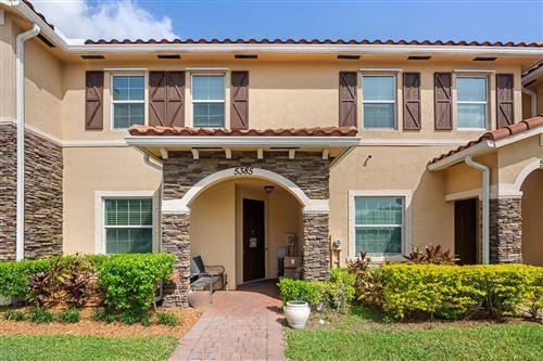 Photo of 5385 Ellery Terrace, West Palm Beach, FL 33417 (MLS # RX-10751546)