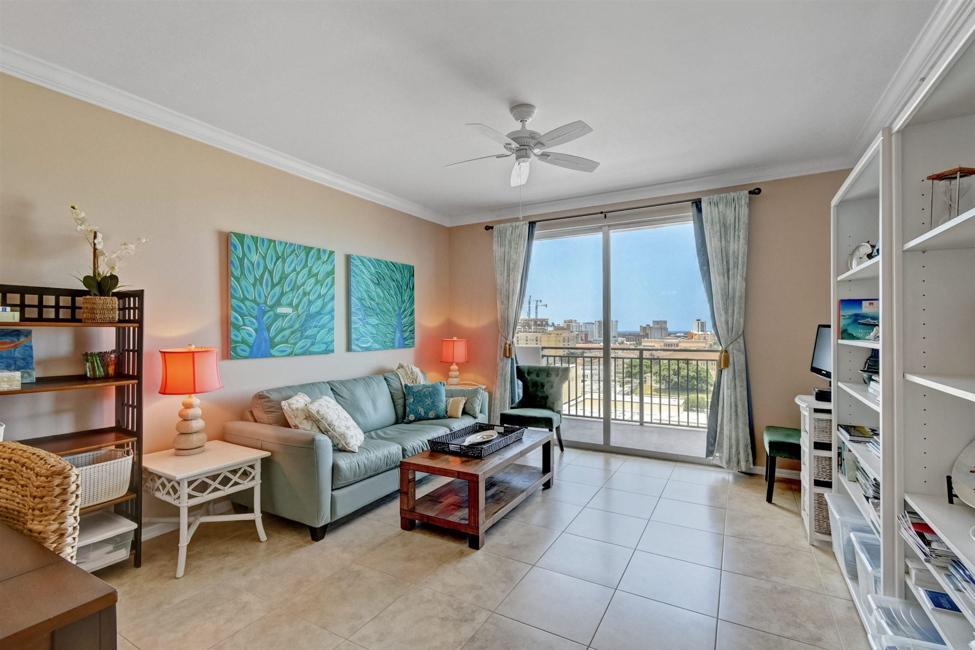 616 Clearwater Park Road #1405, West Palm Beach, FL 33401 - #: RX-10636546