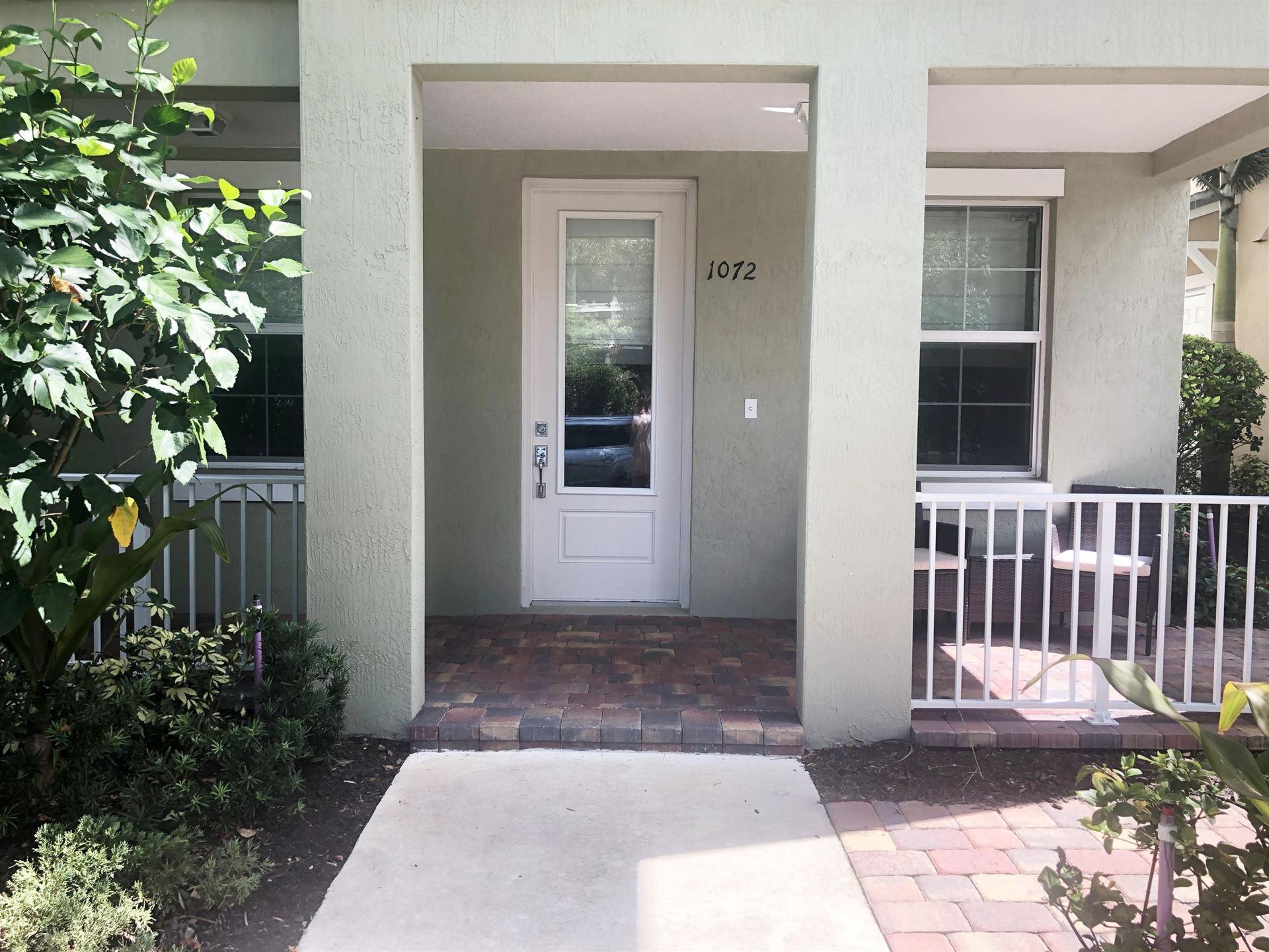Photo of 1072 Community Drive, Jupiter, FL 33458 (MLS # RX-10657546)