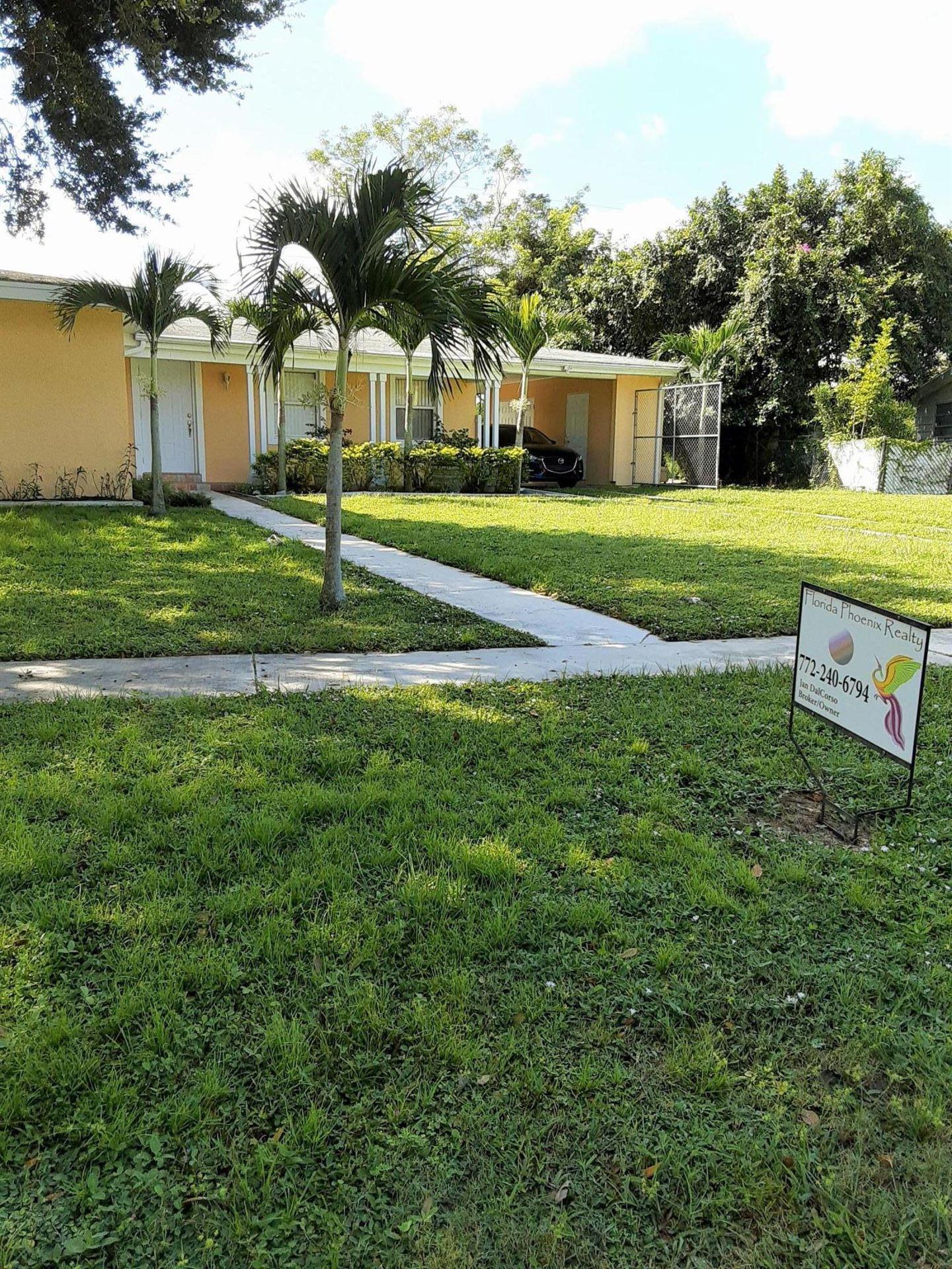 108 SE Placita Court, Port Saint Lucie, FL 34983 - #: RX-10658546