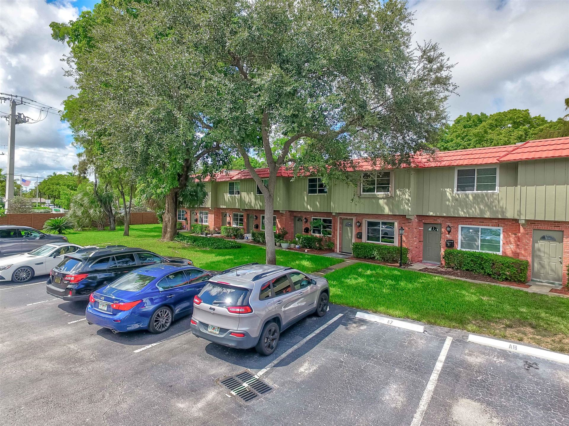 27 NE 20th Court #6a, Wilton Manors, FL 33305 - #: RX-10664546