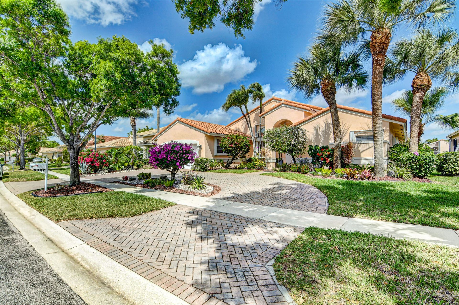 5407 Landon Circle, Boynton Beach, FL 33437 - MLS#: RX-10704546