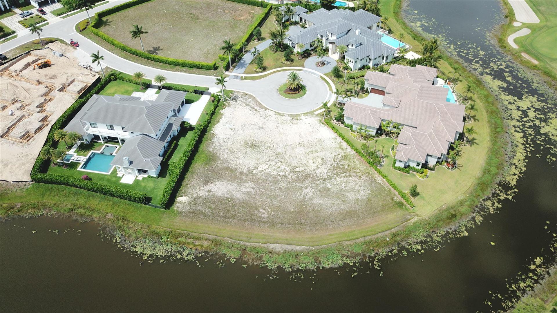 Photo of 2515 Cypress Island Court, Wellington, FL 33414 (MLS # RX-10721546)