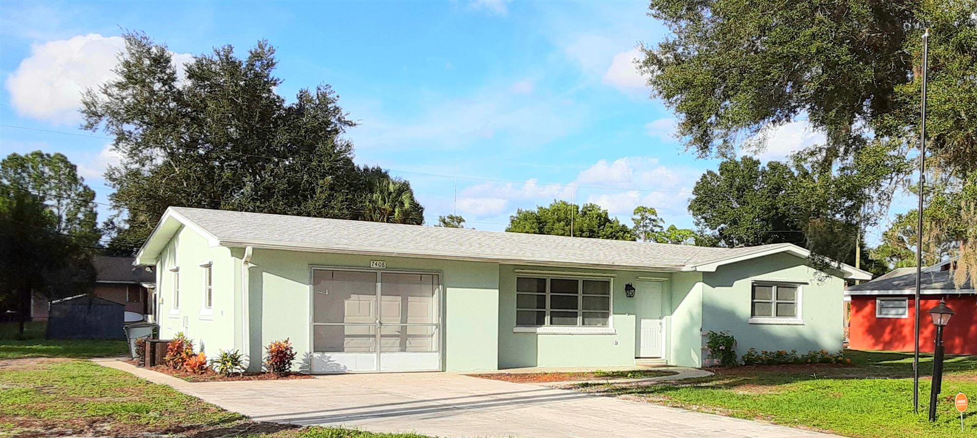 7408 Salerno Road, Fort Pierce, FL 34950 - MLS#: RX-10747546