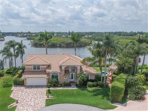 Tiny photo for 8594 SE Water Oak Place, Tequesta, FL 33469 (MLS # RX-10521547)